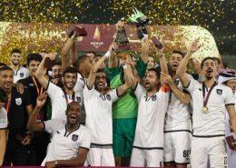 خط و نشان قطریها برای قهرمانی در آسیا بعد از شکست پرسپولیس