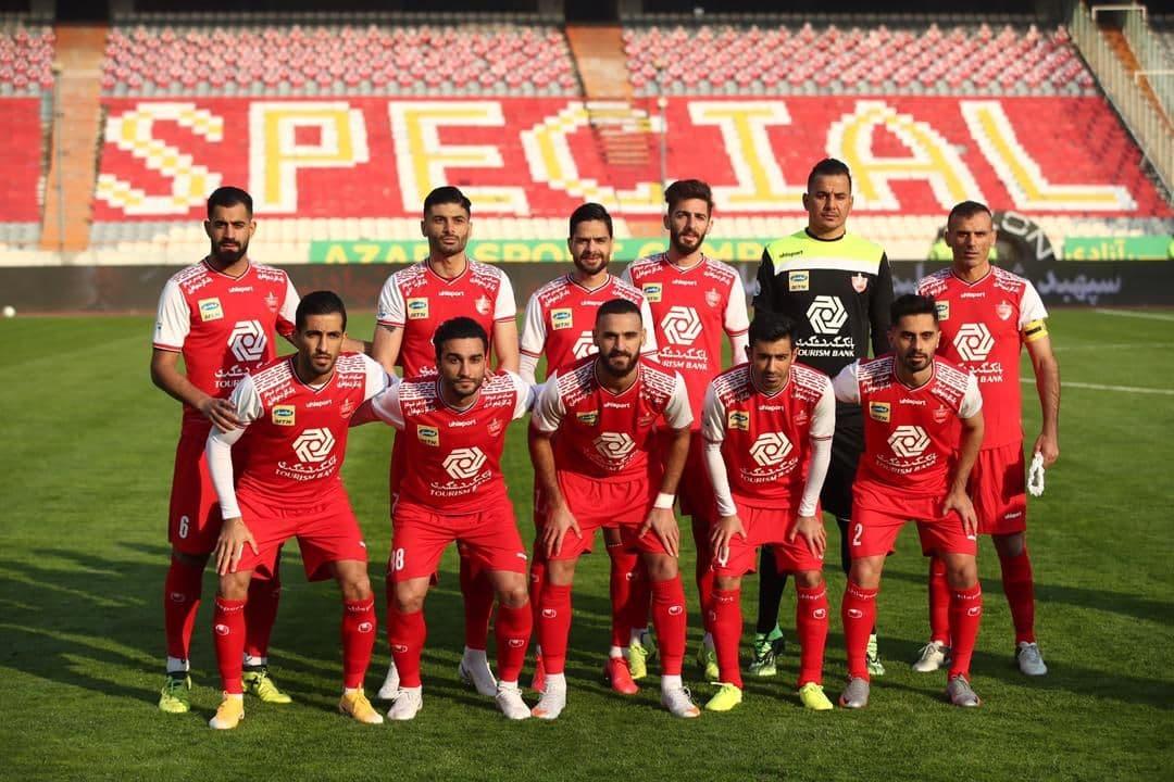 پرسپولیس| دکتر حقیقت: خوشبختانه بازیکنان تیم از نظر پزشکی در شرایط خوبی  قرار دارند - شفقنا ورزشی | داغ ترین اخبار ورزشی ایران و جهان